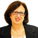 Madeleine Firman